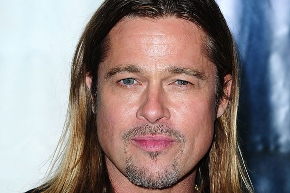 Brad Pitt stuntman stabbed with a bayonet on location in Oxfordshire
