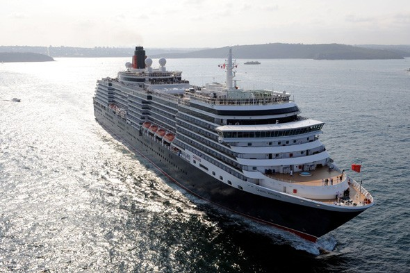 Cruise passengers warned of expensive on board medical treatment