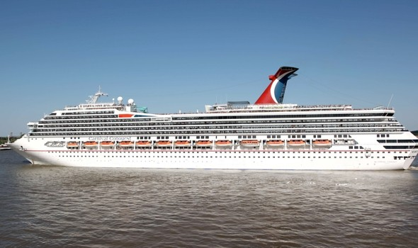 Carnival cruise worker crushed to death on ship