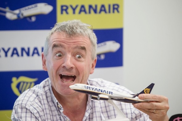 Breaking news! Ryanair CUTS fees and charges in customer service shake-up