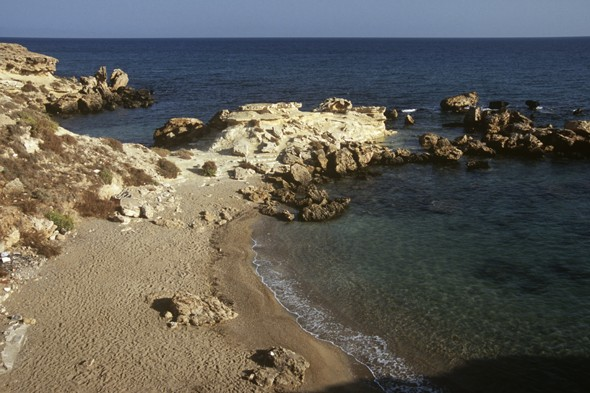Hero British tourist drowns trying to save pensioner off Cyprus beach