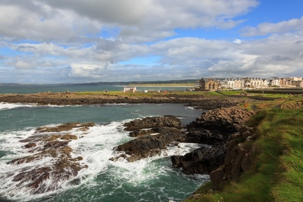 Body on beach in Northern Ireland identified as man missing from fishing trip