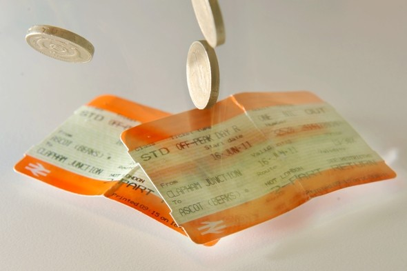 Most outrageous fare-dodging excuse ever? 'I had to use train ticket as toilet paper'