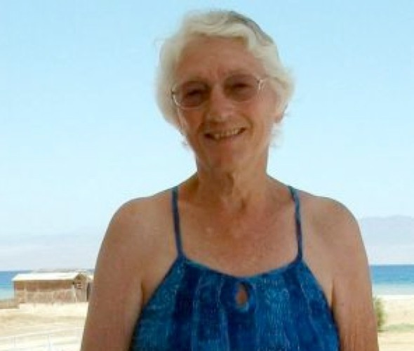 Missing British grandmother found dead in French Alps