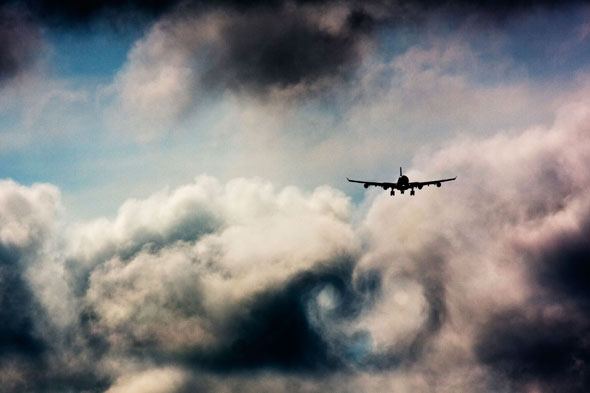 Flight turbulence: What is it and is it getting worse?