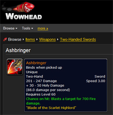 exclusive interview wowhead and affinity media