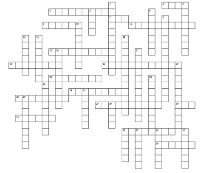 Wow Crossword 08 10 08