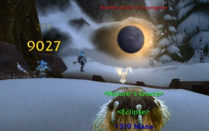 Shifting Perspectives: Gearing your Balance Druid at 80