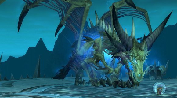 Icecrown Citadel Bosses And Information Frostwing Halls