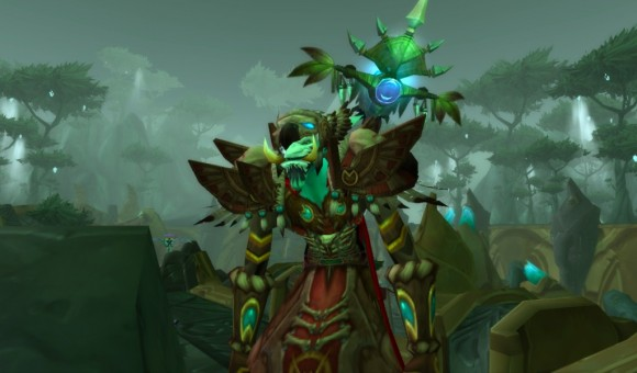 Tauren or Troll Druid? : wow - reddit