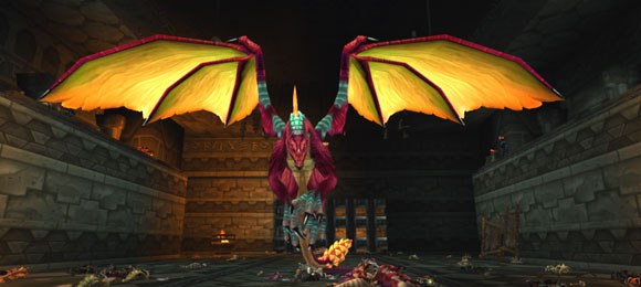 Know Your Lore: Blackwing Descent and the Prestor legacy