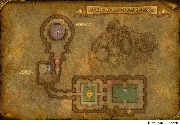 WoW Archivist: Memories of Dire Maul