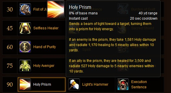 holy prism