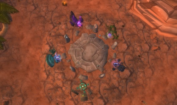 Potions, Portals, and Scrolls of Recall: How to get around