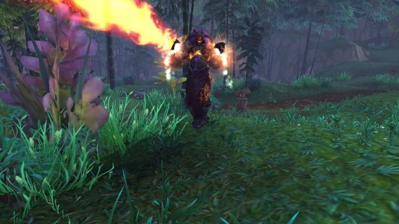 Totem Talk Leveling your shaman in Mists of Pandaria