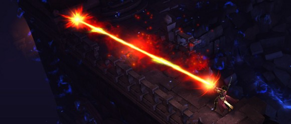 Learn the basics of Diablo 3 gameplay