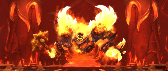 The 5 best raid encounters in Cataclysm