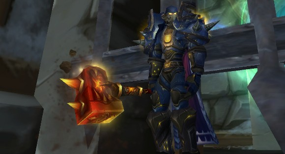 The Care and Feeding of Warriors Cataclysm postmortem Part 2  Arms