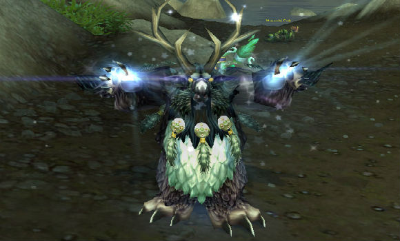 Shifting Perspectives An additional dimension for the Balance druid rotation