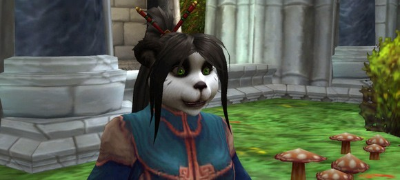 The ins and outs of pandaren roleplay characters SAT