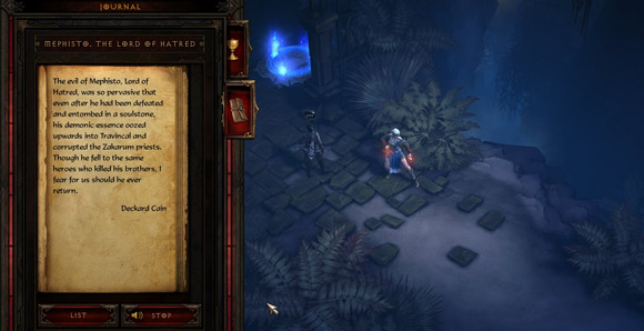 What WoW's story could learn from Diablo III and vice versa ANY