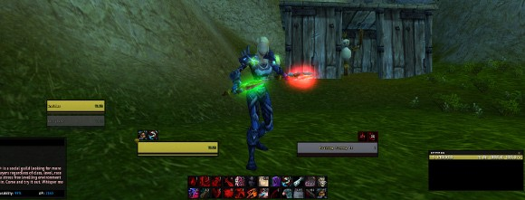 TRIAL Addon Spotlight UI Replacements ANY  Delete if unwanted