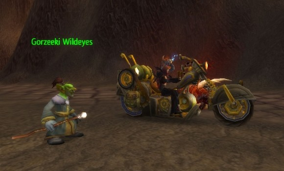 Blood Pact MoP Minions and our little felpuppies too