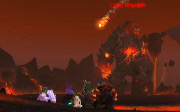 The 5 worst raid encounters in Cataclysm