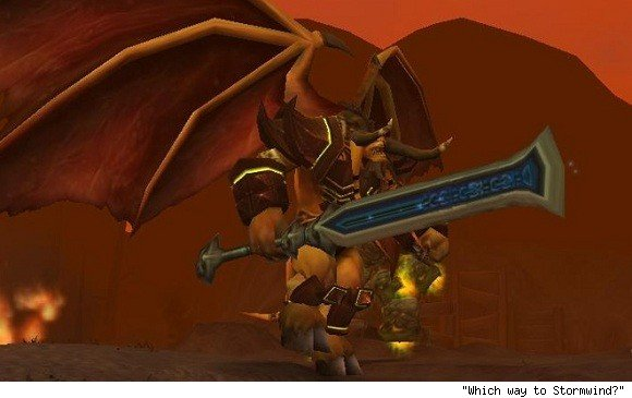 WoW Archivist Patch 203  The first preexpansion event