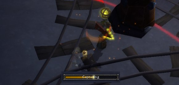 New Mists of Pandaria Battlegrounds Silvershard Mine
