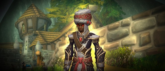 Know Your Lore, Tinfoil Hat Edition Wrathion's War SUN