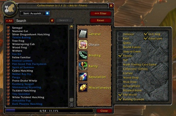 Addon Spotlight Pet Battle Addons