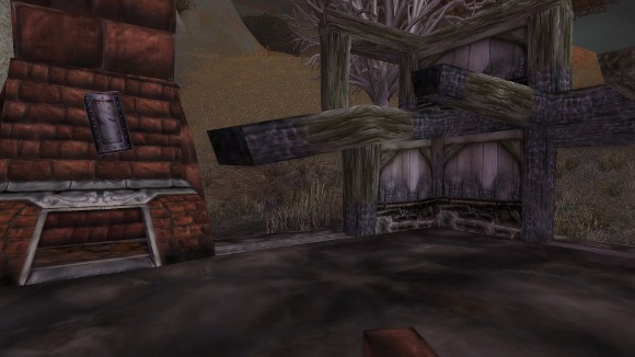 Know Your Lore The tragic fate of the Shady Rest Inn