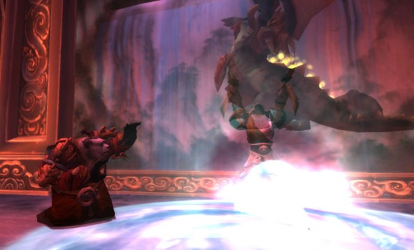 Know Your Lore TFH Pandaria, the Greatest Threat Wednesday