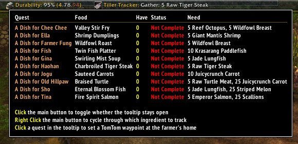 Addon Spotlight Tillers, Cloud Serpents and Monks