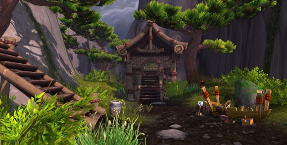 5 Pandaria roleplay hubs for Alliance and Horde alike SAT