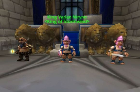 The best of WoW Insider May 2012