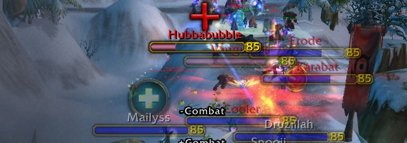 how to make elvui enemy nameplates bigger
