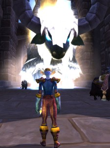 Why the WoW Ironman Challenge champion is returning to the iron path