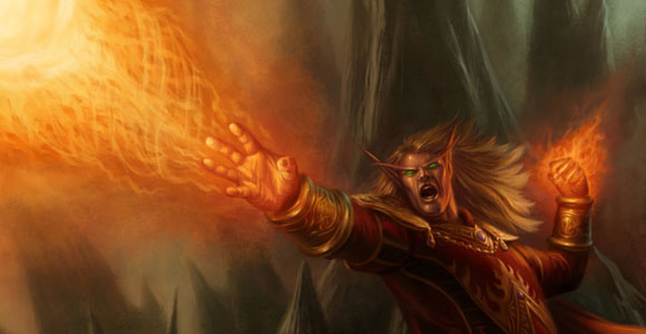 Harnessing the arcane Roleplaying the mage SAT
