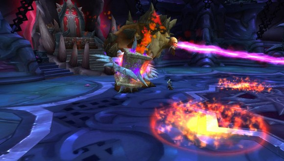 Mionee checks off soloing Cataclysm content, bloodies Mists