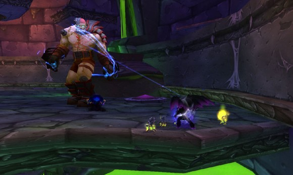Revving up WoW Insider comments with Revynn