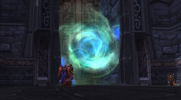 Blood Pact Thundering on and on about raid gear in patch 52 MON