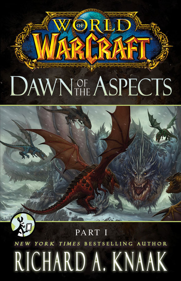Dawn of the Aspects Part 1 to release February 2013