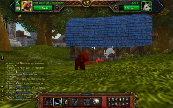 How to get started with WoW's pet battles