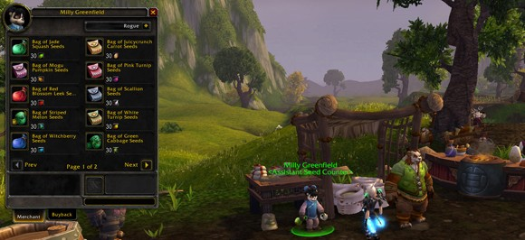 Patch 52 PTR How to get your hands on Sunsong Ranch