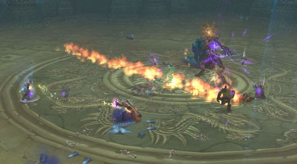 Patch 52 PTR Twin Consorts