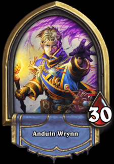 First impressions of Hearthstone Heroes of Warcraft