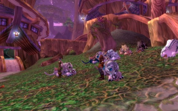 How to get level 40 mount as warlock in wow? | Yahoo Answers
