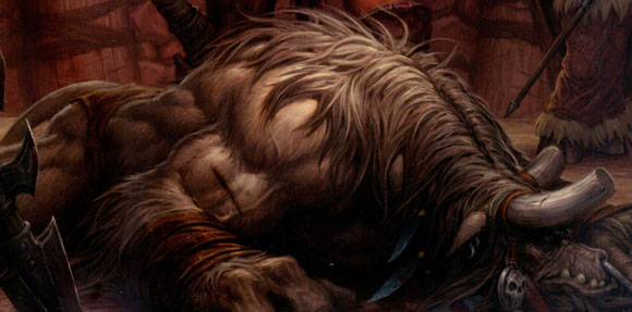 Know Your Lore Is Garrosh Hellscream corrupt